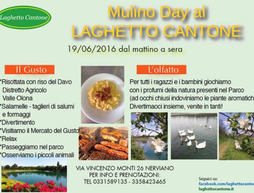 Mulino Day