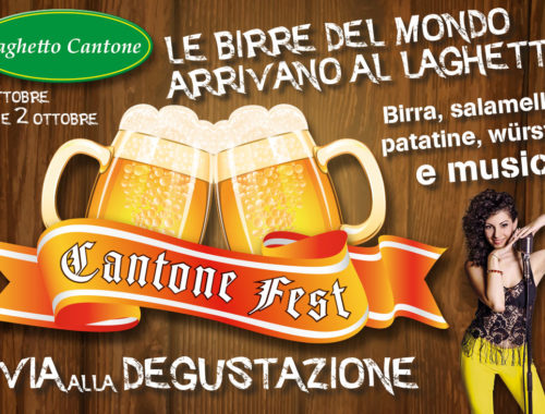 Cantone Fest