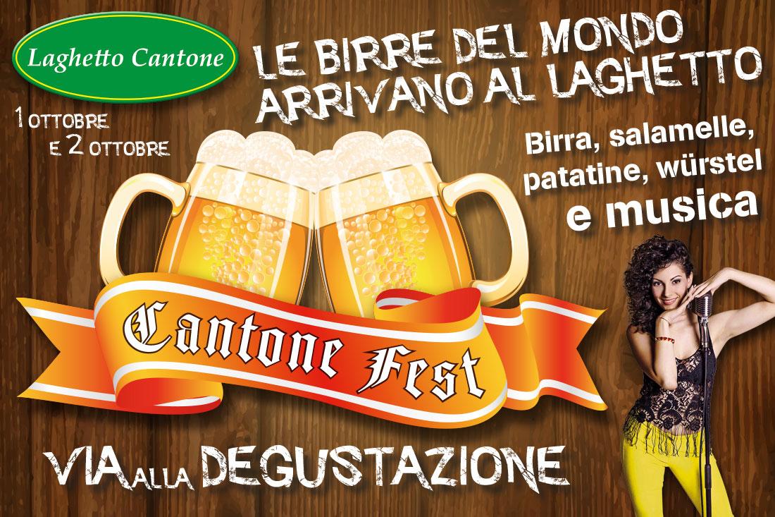 Cantone Fest