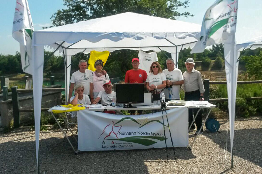Nerviano Nordic Walking
