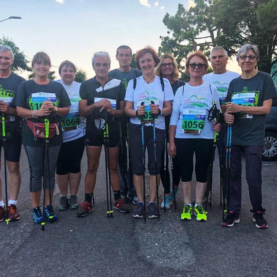 Gruppo Nordic Walking Nerviano
