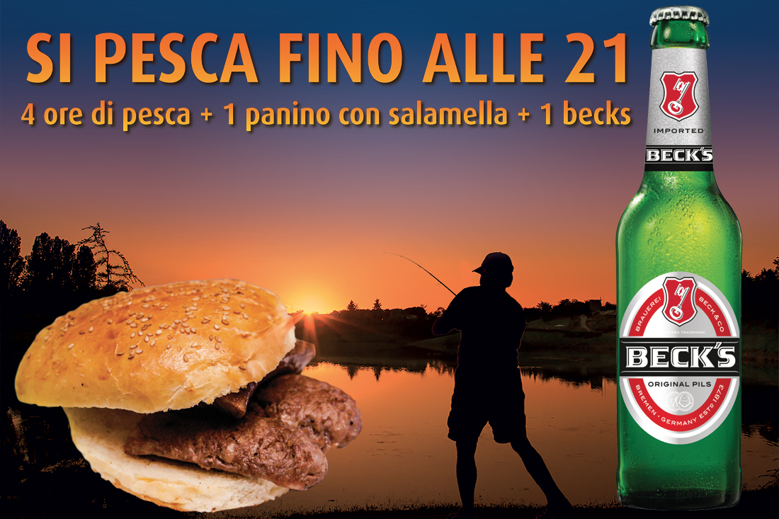 Pesca al Lachetto Cantone