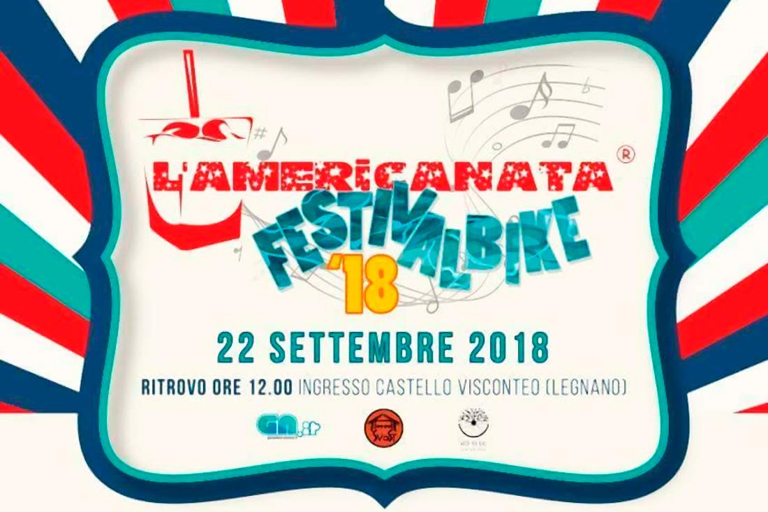 FestivalBike